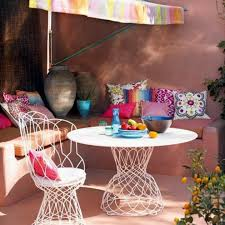 moroccan outdoor furniture. Delighful Moroccan And Garden Furniture . Outdoor C