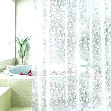 clear shower curtain with fish clear shower curtain with design clear shower curtain with design exquisite