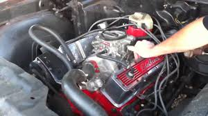 1971 oldsmobile cutlas supreme with a chevy 350 engine swap - YouTube