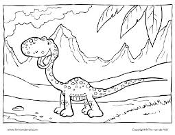 Print top dinosaurs coloring pages for kids. Free Printable Dinosaur Coloring Pages For Kids Tim S Printables
