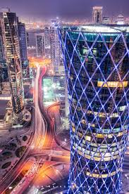 Dubai Lights Doha Qatar City Of Pulses By Yoshika Kehelpannala On 500px Doha Qatar