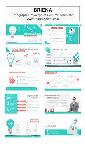 Powerpoint Resume Resume Skills Powerpoint Therpgmovie 6