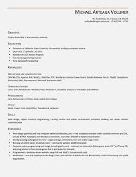 Libreoffice Resume Template Resume Template Libreoffice Curriculum Vitae Office Templates 58