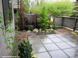 tiny garden ideas patio