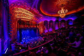 15 Theaters Performance Spaces To See A Show In Washington