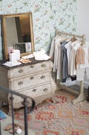Paris Bedroom Wallpaper Caitlin Wilson Design Style Files Bonpoint Inspiration Cole