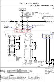 2006 infiniti m35 wiring diagram wire center \u2022 infiniti g37 radio wiring diagram at Infinti G37 Speaker Wiring Diagram
