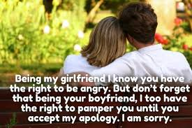 Im Sorry Quotes For Her Stunning I'm Sorry Love Quotes For Her Him Apology Quotes Pics