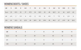 Merrell Kids Size Chart Merrell Avian Light 2 Ventilator Mid Waterproof Boot Womens Clearance