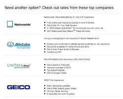 Car Insurance Quotes Nj Gorgeous Compare Car Insurance Rates With Independent Agents Car Insurance