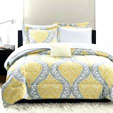 yellow duvet cover uk gray and yellow duvet cover feminine damask grey bedding sets plain yellow