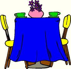 dinner table clipart. Plain Clipart Dinner Clipart Dinner Table Banner Download To Table Clipart B