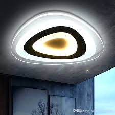 modern ceiling lights modern ceiling lights ultra thin light flush mount led for lamps dining room