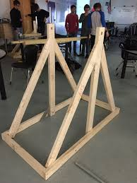 Trebuchet Catapult Design Plans How To Build An Awesome Trebuchet 17 Steps With Pictures