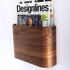 Magazine Holder Australia Furniture Idea Alluring Magazine Rack Wall Plus Wall Mount Making 27