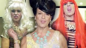 richard simmons woman. \u0027girly\u0027 richard simmons caught dressed as a woman in shocking video | radar online d