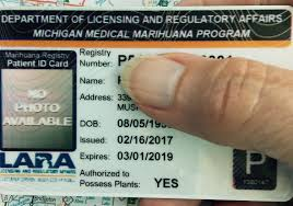 Michigan Card Your - To Marijuana Secure Canna How Communication Medical