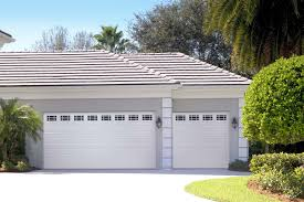 amarr short panel garage door in true white with prairie windows available in olympus herie lincoln and stratford collections