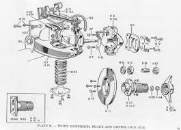 wire wheels worn hub and wheel splines turner 950 part and Battery Isolator Wiring- Diagram at Diagram Of Wire Wheels
