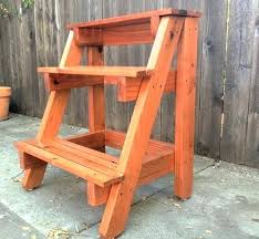 wooden tiered plant stand 3 tiered plant holder thing tier plant stand 3 tier wooden plant