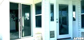 french door cost cost of sliding glass doors cost to replace sliding door with french doors