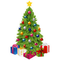 Find high quality christmas tree clipart, all png clipart images with transparent backgroud can be download for free! Download Christmas Tree Free Png Photo Images And Clipart Freepngimg