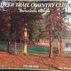 Deer Trail Country Club, Barnesville, Ga. - Golf Course & Country ...