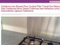 Plan De Travail Cuisine Brico Depot Elegant Luminaire Plan De