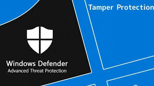 How To Turn On Tamper Protection For Windows Security On