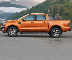 2018 ford new truck. brilliant new 2018 ford ranger side to ford new truck
