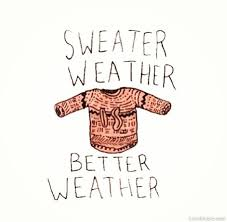 Weather Quotes Awesome Sweater Weather Pictures Photos And Images For Facebook Tumblr