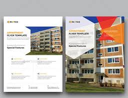 Apartment Flyer Templates Free Xcdesign Info