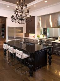 charming chandeliers for kitchen elegant and sumptuous black crystal chandeliers black chandelier