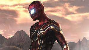 Spider-Man: Far From Home Wallpapers ...