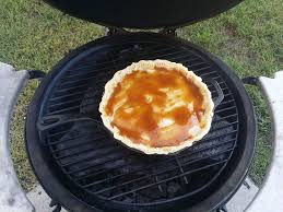 (the crust will not reach the top edge of skillet. Cast Iron Skillet Apple Pie Big Green Egg Recipes Cast Iron Skillet Apple Pie Skillet Apple Pie