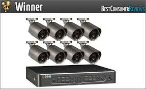 Best low-maintenance security camera