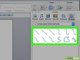 A common use of lines in word is to apply a line to a heading in your document. The Simplest Way To Draw Lines In Microsoft Word Wikihow