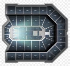 Van Andel Seating Chart Weezer Logo Png Png Download Van Andel Section 221 Row E