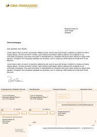 Unberechtigte forderung der platinum cardservices. Erfolgreiche Verdankungsbriefe Schreiben