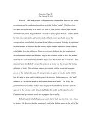 "communist manifesto analysis reaction paper ""the communist  5 pages the day of the owl analysis"
