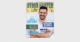 Dr Byron Harper Layout