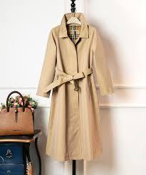 jean trench coat best trench coats uk