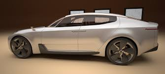 kia new car release110819Frankfurt Motor Show release