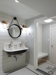 best bathroom lighting. 10 Ways To Achieve Your Best Bathroom Lighting - Flank The Mirror With Lights L