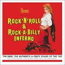 Rock 'N Roll and Rockabilly Inferno