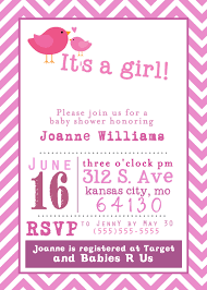 baby shower invitations for girls templates baby shower invitations templates free online jaunimas net