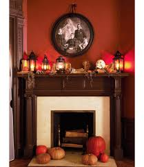 Captivating 60+ Cute DIY Halloween Decorating Ideas 2017   Easy Halloween House  Decorations Photo