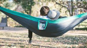 Hammock Camping: Why You Should Switch From A Tent To A Hammock