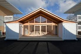 Home  Cargo Container Homes For Sale