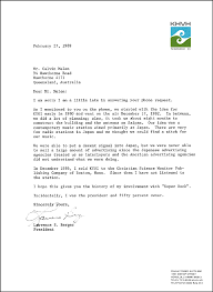 Official Letter Format Australia Correct Letter Format Example Guatemalago
